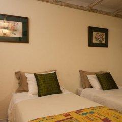 Amazonia Lisboa Hotel 3* Стандартный семейный номер разные типы кроватей фото 4