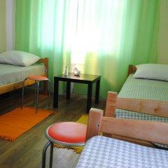 Домино Хостел Стандартный номер с различными типами кроватей фото 2