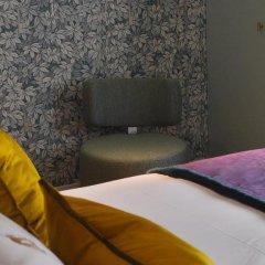 Отель Raphael Suites Люкс фото 6