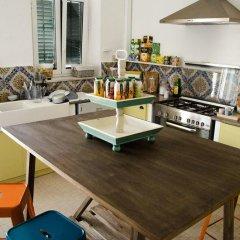 Отель Guelio al Massimo Suites&Breakfast Италия, Палермо - отзывы, цены и фото номеров - забронировать отель Guelio al Massimo Suites&Breakfast онлайн гостиничный бар
