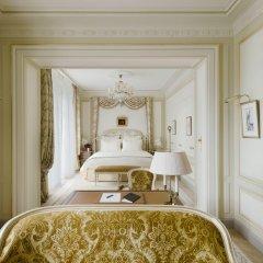 Отель Ritz Paris 5* Номер Делюкс с различными типами кроватей фото 2