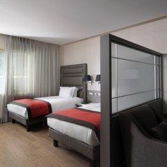 Отель Holiday Suites Полулюкс фото 19