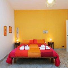 Отель Appia Park Apartment Италия, Рим - отзывы, цены и фото номеров - забронировать отель Appia Park Apartment онлайн комната для гостей фото 2