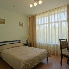 Гостиница Славянка Стандартный номер с различными типами кроватей фото 25