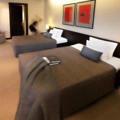 Hotel Bergs – Small Luxury Hotels of the World 5* Люкс с двуспальной кроватью фото 6