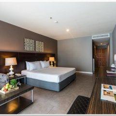 Sea Me Spring Hotel 3* Стандартный номер с различными типами кроватей