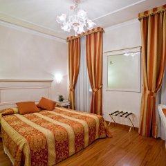 Hotel San Luca Venezia 3* Улучшенный номер с различными типами кроватей фото 6