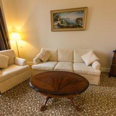Гостиница Новомосковская 5* Люкс с различными типами кроватей фото 2
