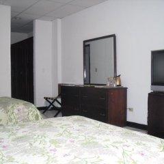 Hotel Excelsior 3* Стандартный номер с двуспальной кроватью фото 2
