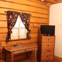 Гостевой Дом Рай - Ski Домик Номер категории Эконом с различными типами кроватей фото 4