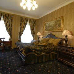 Гостевой дом Андреевский 4* Люкс Премиум с различными типами кроватей фото 3