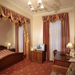 Отель Будапешт 4* Полулюкс улучшенный фото 2