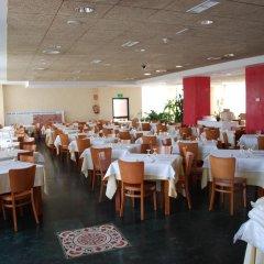 Hotel Puerta Guadalajara 3* Стандартный номер с разными типами кроватей