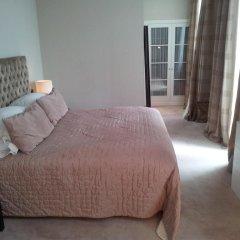 Отель Castillo Del Bosque La Zoreda 5* Стандартный номер с различными типами кроватей фото 8