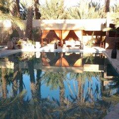 Отель Dar Pienatcha Марокко, Загора - отзывы, цены и фото номеров - забронировать отель Dar Pienatcha онлайн питание