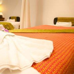 Отель A-One Pattaya Beach Resort комната для гостей фото 2
