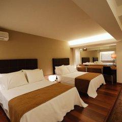 Отель CAPSIS 4* Полулюкс