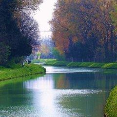 Отель Villa Dolcetti Италия, Мира - отзывы, цены и фото номеров - забронировать отель Villa Dolcetti онлайн приотельная территория фото 2