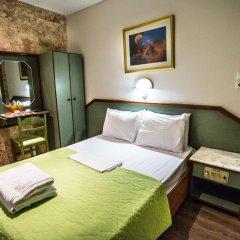 Argo Hotel 2* Номер категории Эконом с различными типами кроватей