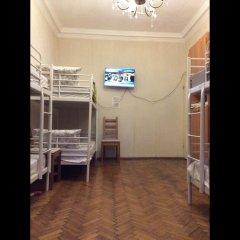 Hostel Moscow2000 Кровати в общем номере с двухъярусными кроватями фото 7