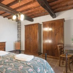 Отель Agriturismo Casa Passerini a Firenze 2* Коттедж фото 2