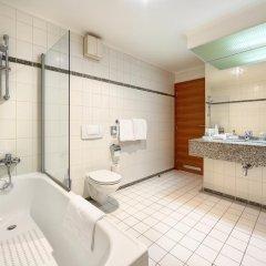 Hotel International Prague 4* Стандартный номер с различными типами кроватей фото 7