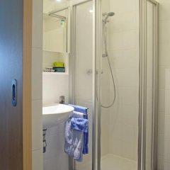 myNext - Summer Hostel Salzburg Стандартный номер с 2 отдельными кроватями фото 6