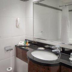 Hilton Glasgow Grosvenor Hotel 4* Стандартный номер с двуспальной кроватью фото 4