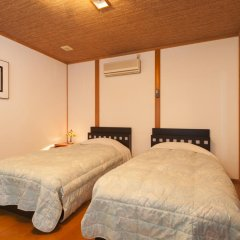 Отель Beppu Showaen Беппу комната для гостей фото 5
