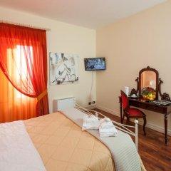 Отель B&B Garibaldi 61 Стандартный номер фото 20