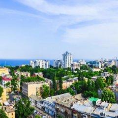Гостиница Капитан Украина, Одесса - отзывы, цены и фото номеров - забронировать гостиницу Капитан онлайн балкон