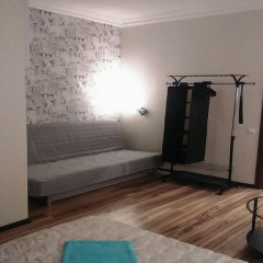 Гостевой дом Невский 6 Стандартный номер двуспальная кровать фото 4