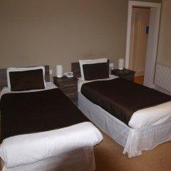 The Ivory Hotel 3* Стандартный номер с 2 отдельными кроватями фото 4