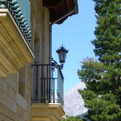 Отель Haras Aritza Сильориго-де-Льебана фото 4