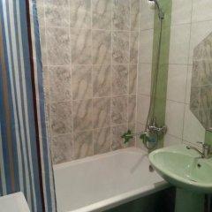 Апартаменты на улице Космонавтов ванная фото 2