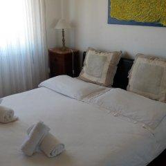 Отель B&B Le stanze di Cocò Стандартный номер с двуспальной кроватью (общая ванная комната) фото 4
