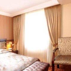 Atropat Hotel 4* Стандартный номер с различными типами кроватей фото 5