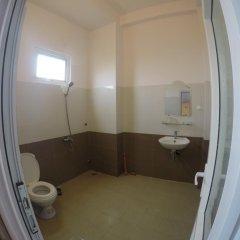Отель SunnyDalat Homestay Далат ванная