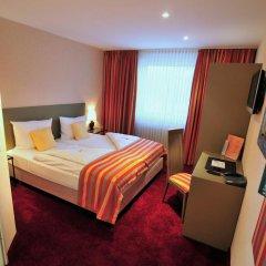 Hotel Astra 3* Номер Комфорт с двуспальной кроватью фото 5