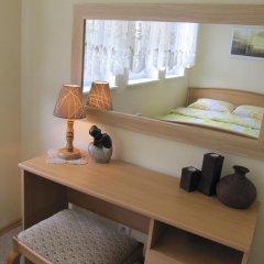 Отель Apartamenty Na Wyspie удобства в номере