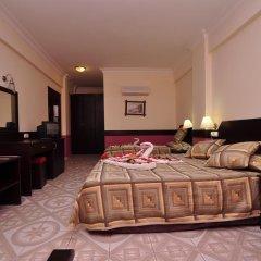 Majestic Hotel 3* Стандартный номер с различными типами кроватей фото 2