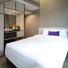 Отель V Bencoolen 4* Студия фото 2