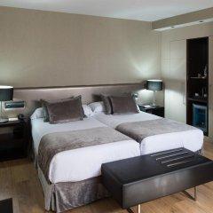 Отель Catalonia Avinyó 3* Улучшенный номер с различными типами кроватей