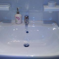 Отель Dimora la Sirenetta Конверсано ванная фото 2