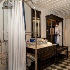 Отель Burasari Heritage Luang Prabang 4* Номер Делюкс с двуспальной кроватью фото 5