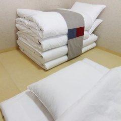 Отель Irang Hanok Guesthouse Южная Корея, Сеул - отзывы, цены и фото номеров - забронировать отель Irang Hanok Guesthouse онлайн удобства в номере фото 2