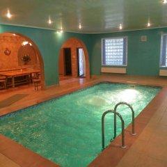 Гостиница Каретный Двор бассейн