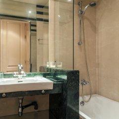 Апартаменты Portuguese Living Saldanha Prestige Apartments ванная фото 2