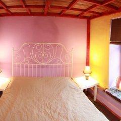 Hostel Petya and the Wolf - V.O. комната для гостей
