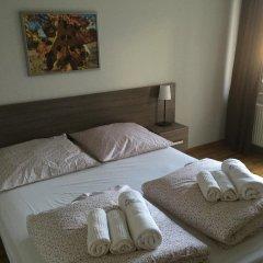 Отель Apartamenty Stara Polana Закопане комната для гостей